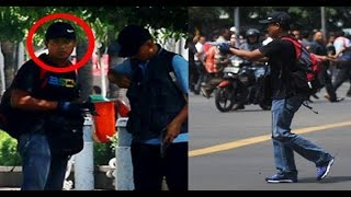 Teror Sarinah Jakarta Mp3