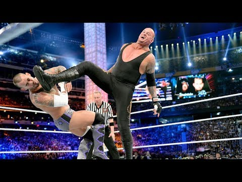 The Undertaker vs CM Punk (Wrestlemania 29) thumbnail