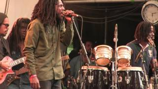 Chronixx - They Don