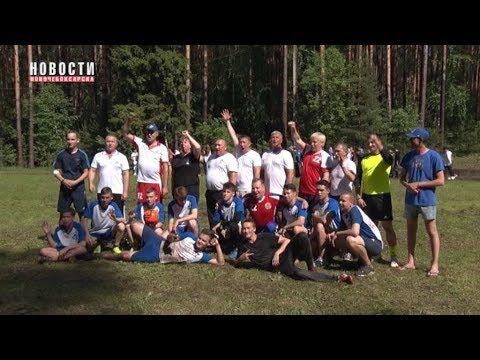 Депутаты посетили детский лагерь «Звездочка»