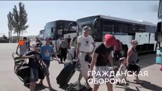 Зачем оккупанты активно заселяют Крым россиянами - Гражданская оборона