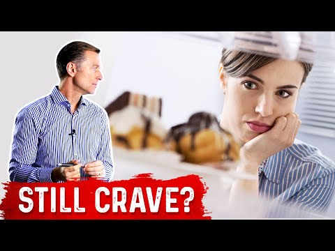 10 Reasons Why Your Cravings Will NOT Go Away