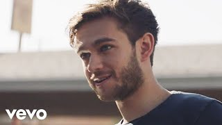 zedd alessia cara   stay official music video
