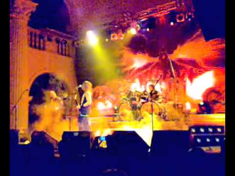 Gamma Ray - Armageddon live@Belgrade mp3