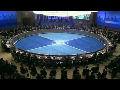 видео: Россия в кольце ПРО США и стран НАТО