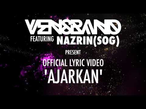 VENS Feat NAZRIN (SOG) Ajarkan (Official Lyric Video) | Lagu Baru 2016