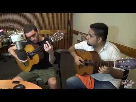"""<h3 class=""""list-group-item-title"""">""""La Guardia Nueva"""" en vivo interpreta """"Milonguero triste"""" en El Arranque</h3>"""