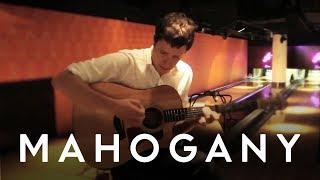 Damian Kulash (OK Go) - Last Leaf | Mahogany Session