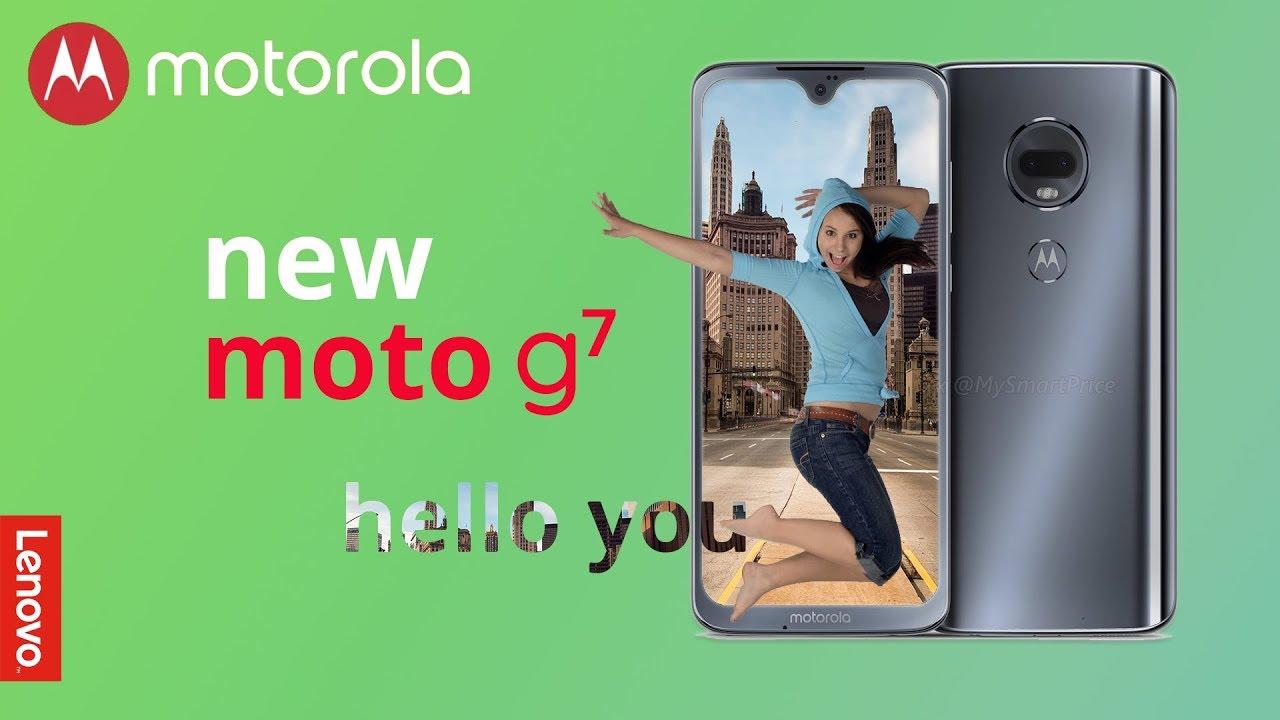 Motorola Moto G7 Plus Price in Pakistan, Detail Specs