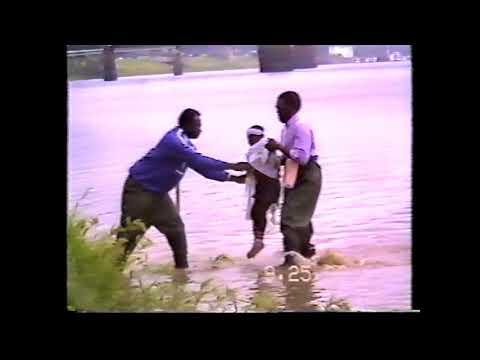 1988 River Baptizing - Monroe, La.