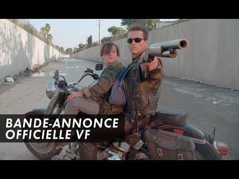 TERMINATOR 2 3D – Bande-Annonce Officielle VF  – James Cameron (2017)