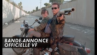 TERMINATOR 2 3D – Bande-Annonce Officielle VF  – James Cameron (2017)