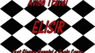 Avion Travel - Elisir ( feat Gianna Nannini & Paolo Conte) - by eucos