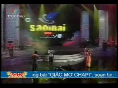 Độc thoại-Minh Chuyên sao mai 2009