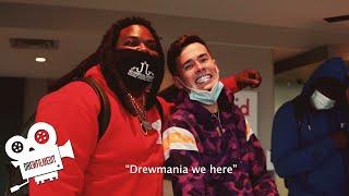 "DrewMania Live - ""Oklahoma City"" Pooh Shiesty, Slatt Zy, FCG Heem"