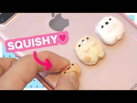 Diy Squishy Eraser : [English subs] Japanese Gacha Gacha Squishy and Hand Fi... Doovi