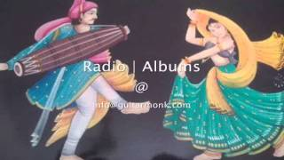 Indian Music Radio - Sarod Music, Guitarmonk Records