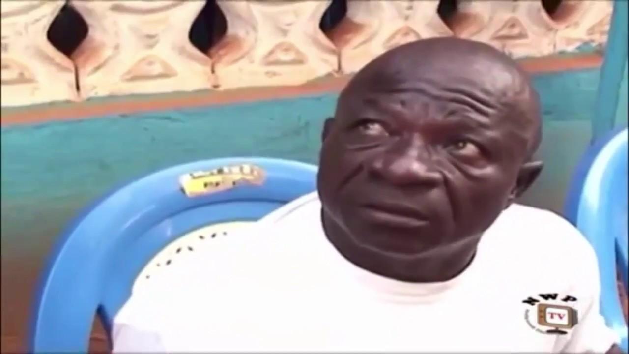 Download Uwaezuoke Igbo Comedy - 2018 Latest Nigerian Nollywood Igbo Movie Full HD