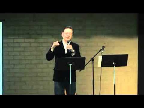 Pastor Stephen Chang 11-24-13