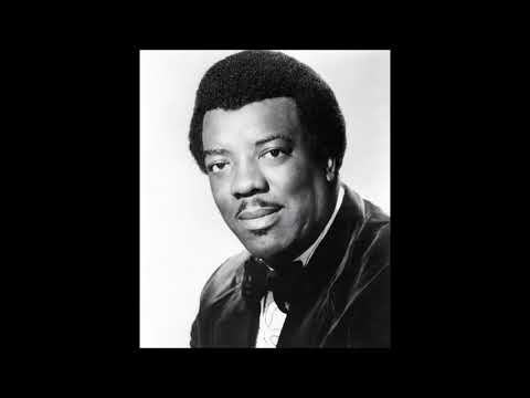 Rev. James Cleveland-Where Is Your Faith