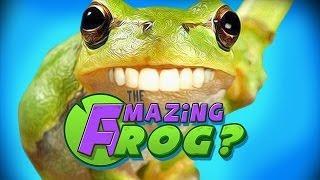 The amazing frog mattshea dating 9