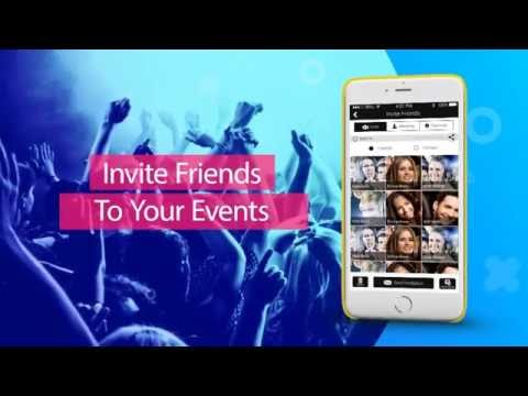 worlds most power full event app outti,
