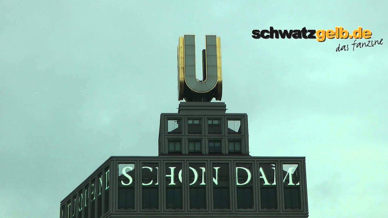 Von U-Turm zu Mensch - Nazidemo in Dortmund 31.08.2013