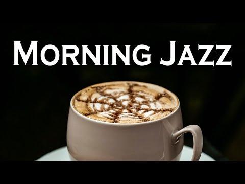 Morning Jazz - Relaxing Bossa Nova & Jazz Music for Good Mood