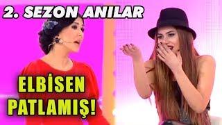 Gambar cover Nihal, Çiğdem'i Ele Verdi Çiğdem Sinirden Titredi!