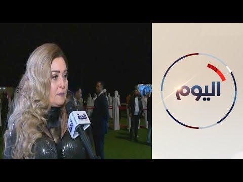 الفنانة المصرية نهال عنبر تناقش واقع الفن في مصر  - 14:01-2020 / 3 / 29