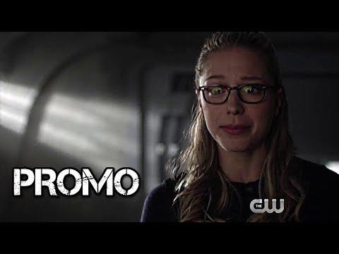Supergirl - Episode 3.07 - Wake Up - Extended Promo