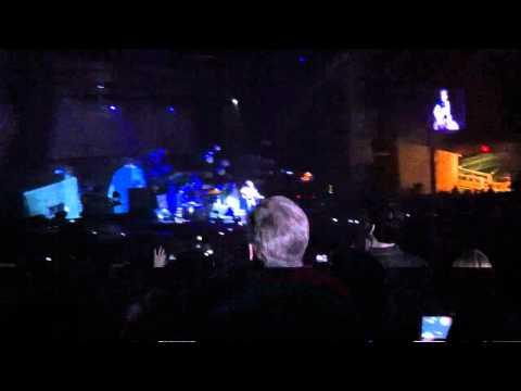 Black Keys - Broken Heart Is Blind LIVE Merriweather