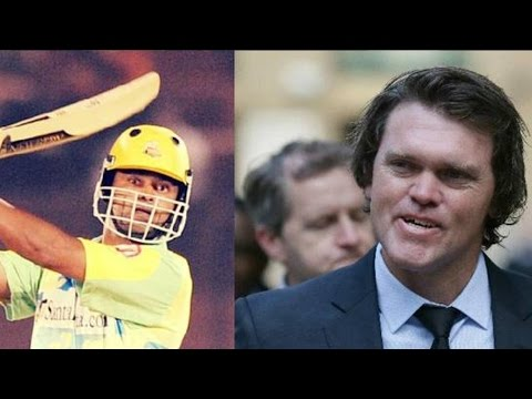 Lou Vincent : Dinesh Mongia Was In Gang That Fixed ICL Matches