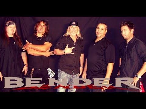 Bender -  Rock Band Orlando Florida