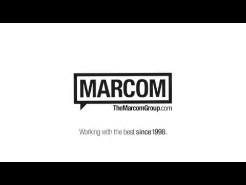 The Marcom Group - We Get It. Done.