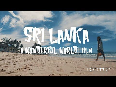 Sri Lanka - A Wonderful World | DCREATE