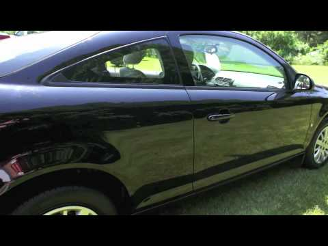 Portland Saab 2009 Chevrolet Cobalt LS Stock # 3038A July Sp