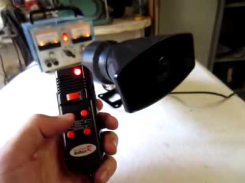 TYPE-R TR-51025A 48 LED Adjustable Police Flashing Strobe Light