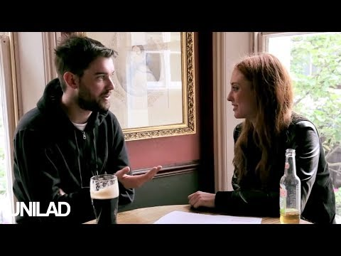 Playing 'Would You Rather' With Jack Whitehall | UNILAD