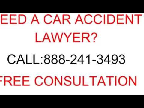 East Windsor Car Accident Lawyer