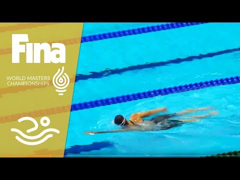 RE-LIVE - Swimming Day 1: Duna Arena Pool A | FINA World Masters Championships 2017 - Budapest