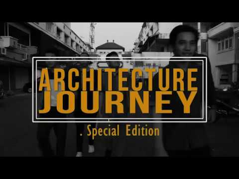 Architecture Journey – SPACE part 1