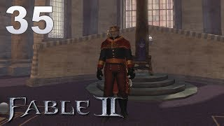 Fable 2 (Xbox One) E35 - King of Albion