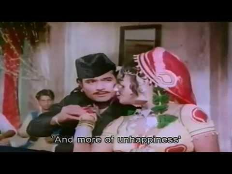 Sachchai Chhup Nahin Sakti (Eng Sub) [Full Video Song] (HD) With Lyrics - Dushman