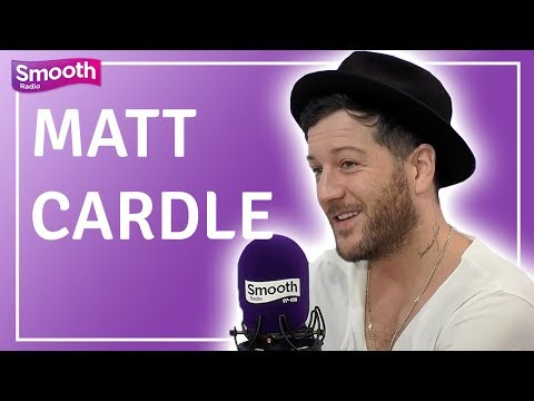 Matt Cardle Interview - Should The X Factor STOP?   Smooth Radio