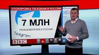 Телеграм блокируют в России. Стоит ли волноваться?