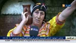 أخبار الجزائر العميقة في الموجز المحلّي ليوم الأحد 15 نوفمبر 2015
