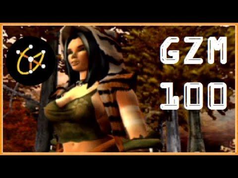 GZM | Game Zum Montag | Folge 100 | Darkwind | Playstation 2 / GameTrak | 2004
