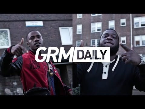D Lyfe ft. AR-Ab - London 2 Philly [Music Video] | GRM Daily