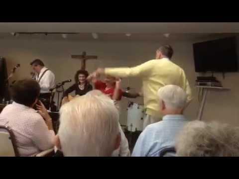 Bak-ta-Bak  performs for Archdiocese of Boston  - Video clip #1